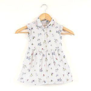 GAP dress, girl's size 2Y